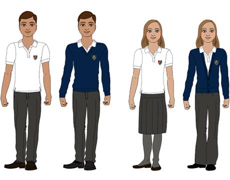 Avanti Schools Uniform - Reception–Year 3